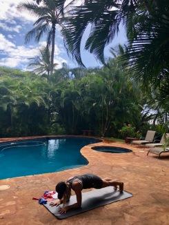 PT in Maui